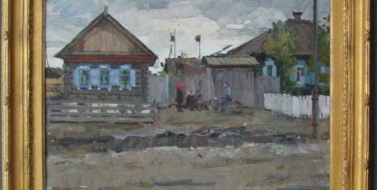 G.V. Smitrievich