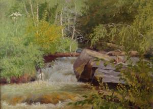 John Hafen - Hobble Creek