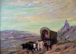 Henri Moser
