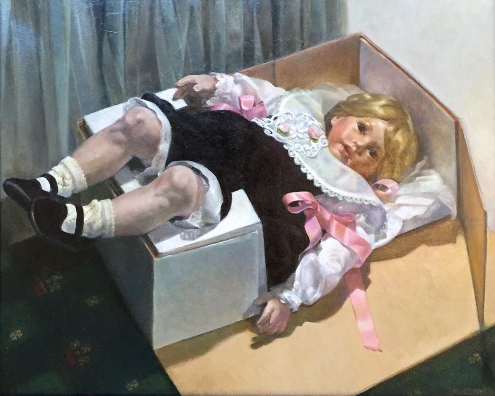 JoAnn Musser