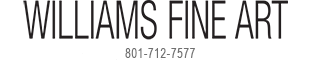 Williams Fine Art Retina Logo